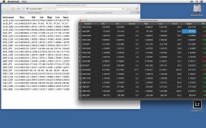 WebQuery: HTML Table